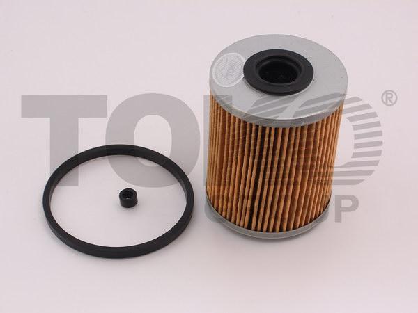 Фільтр палива RENAULT ESPACE 1.9DTI 99.02-, 2.2TD 12V 97.11-00.10, MASTER 2.8DTI