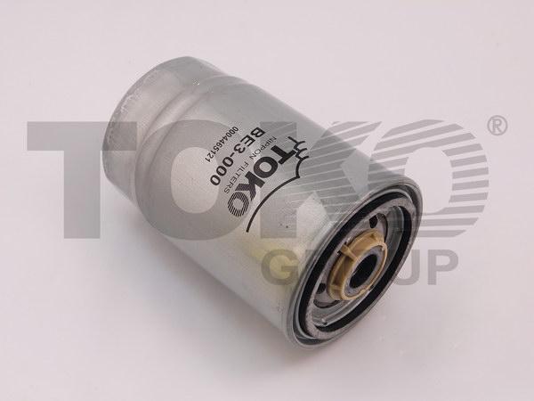 Фільтр палива VOLKSWAGEN/AUDI 1.5D-2.4D/TD '76-'93 / FIAT/ALFA/CITROEN 1.7D-1.9D '96-