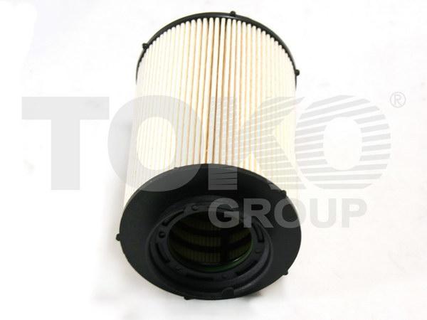 Фільтр палива AUDI A3 II 1.9TDI, 2.0TDI; SEAT ALTEA, TOLEDO III 1.9TDI, 2.0TDI, SKODA OCTAVIA II 1.9TDI, 2.0TDI; V