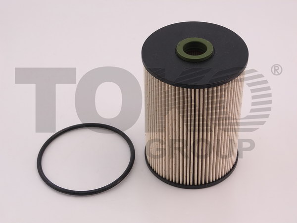 Фільтр палива AUDI A3/GOLF V/SKODA OCTAVIA II   1.9/2.0 TDI   5/04-