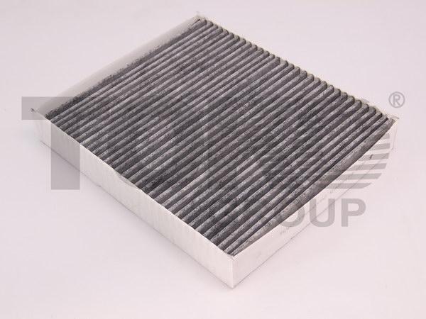 Фільтр кондиціонера вугільний CHEVROLET CRUZE 03/09-; OPEL ASTRA J (IV) 11/09-, INSIGNIA 11/08-