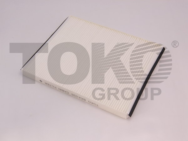 Фільтр кондиціонера DAEWOO / CHEVROLET AVEO (manuf-Shanghai)