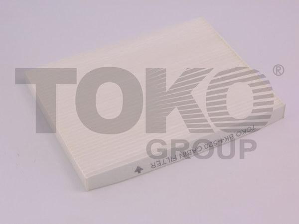 Фільтр кондиціонера HYUNDAI TUCSON 2.0CRDI 06.01-