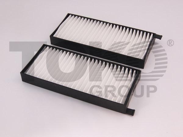Фільтр кондиціонера SSANGYONG  KYRON  XDi200, XDi270, E3.2