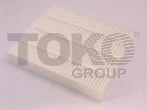 Фільтр кондиціонера вугільний HONDA CIVIC 92-01.02 (с климатконтролем)