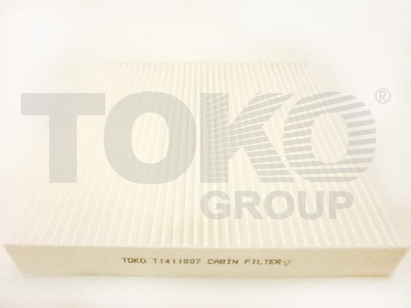 Фільтр кондиціонера HONDA ACCORD/ACCORD TOURER 2.0I 16V, 2.4I 16V, 2.2I-CTDI 02.10-/ Civic 1.4, 1.8 05-