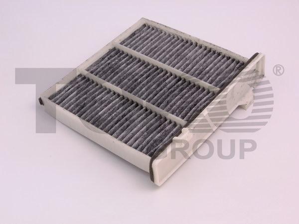 Фільтр кондиціонера вугільний MITSUBISHI PAJERO 2.5TD,3.2TD,3.5I 24V 00.02-
