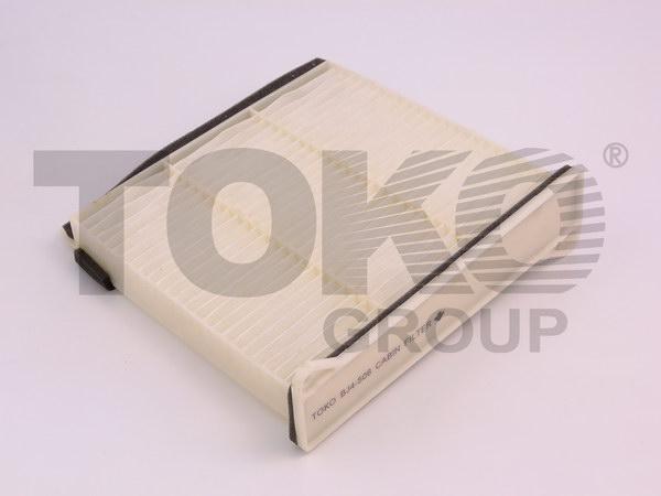 Фільтр кондиціонера MITSUBISHI OUTLANDER 03-, LANCER 1.3I 16V, 1.6I 16V, 2.0I 16V 03.06-, LANCER KOMBI 1.6I 16V, 2.0I 16V 03.06-, LANCER EVO VII/VIII 01.01-, GRANDIS 03.06-