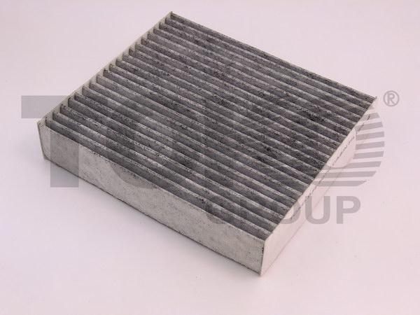 Фільтр кондиціонера вугільний MITSUBISHI COLT 1.1I 12V, 1.3I 16V, 1.5I 16V 04.04- / 08-