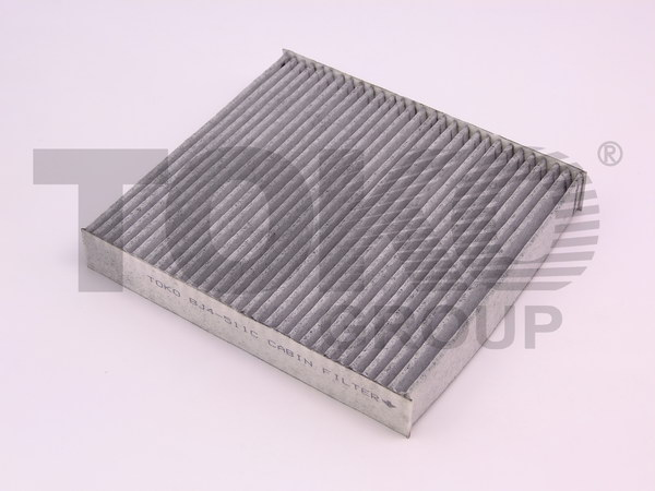 Фільтр кондиціонера вугільний MITSUBISHI OUTLANDER 6B31 3.0I 24V. BSY 2.0TDI 16V 06-> / Lancer X 07-