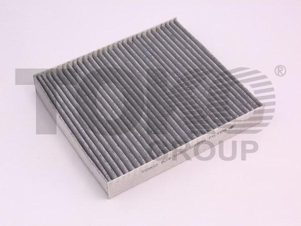 Фільтр кондиціонера вугільний NISSAN X-TRAIL 2.0I 16V, 2.2TDI 16V 01.06-
