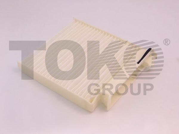 Фільтр кондиціонера NISSAN MICRA K12 03-,  C+C 05.08-, 160SR 05.05-, NOTE 06.01-