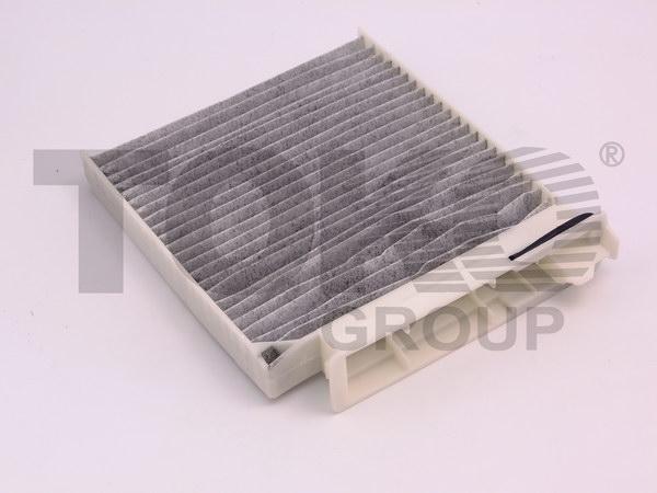 Фільтр кондиціонера вугільний NISSAN MICRA K12 03-,  C+C 05.08-, 160SR 05.05-, NOTE 06.01-