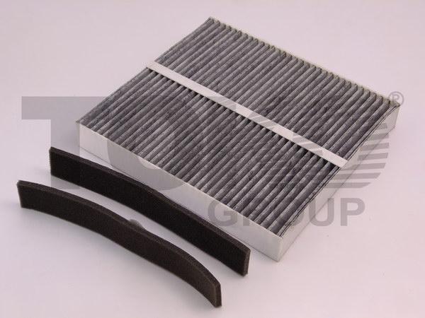 Фільтр кондиціонера вугільний NISSAN MAXIMA J31 '06- / Teana (J31) '06-