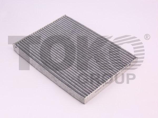 Фільтр кондиціонера вугільний NISSAN QASHQAI 1.6 16V 2.0 16V 1.5DCI 06.12- / X-TRAIL '07-