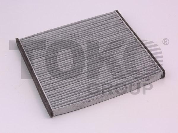 Фільтр кондиціонера вугільний TOYOTA RAV4/YARIS 99-