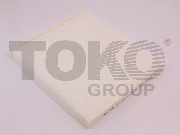 Фільтр кондиціонера TOYOTA COROLLA 01.10-, AVENSIS 03.01-, COROLLA VERSO 01.10-, MATRIX 02.01-