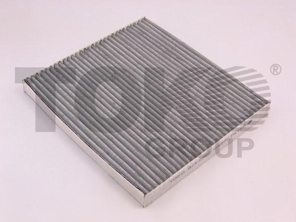 Фільтр кондиціонера вугільний TOYOTA COROLLA 01.10-, AVENSIS 03.01-, COROLLA VERSO 01.10-, MATRIX 02.01-