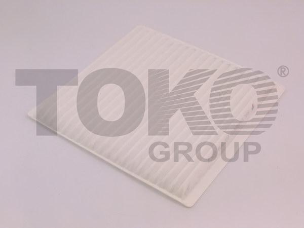 Фільтр кондиціонера TOYOTA CAMRY 01-,AVENSIS VERSO 2.0I 16V,2.0I 16V TDI 01.05-,CELICA 1.8I 16V 99.08-,PREVIA 2.4I 16V,2.0I 16V TDI 00.02-,YARIS 1.0I 16V 01.01-