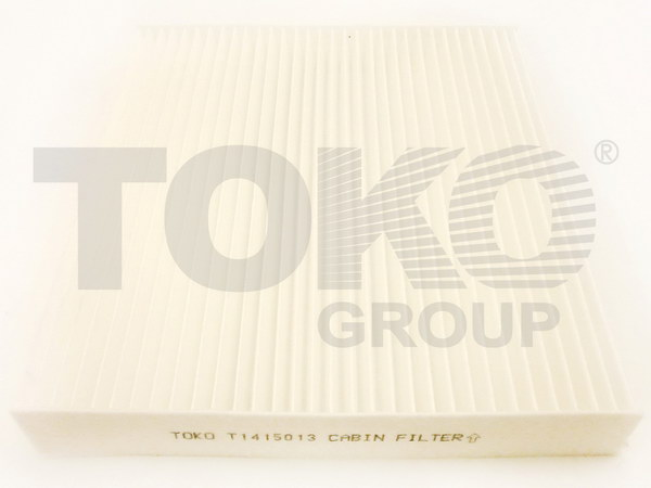 Фільтр кондиціонера TOYOTA LEXUS GS430 05.06-, PREVIA 06.01-, AURIS 06.11-, COROLLA 06.11-, TUNDRA 4.0 24V 04.08-, AVALON 3.5I 24V 05.01-, LEXUS GS450H 06.02-