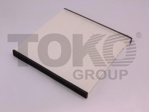 Фільтр кондиціонера SUBARU LEGACY 4WD 2.0 16V 2.5 16V 3.0 24V 03.05- / OUTBACK 2.5, 3.0  11.03-