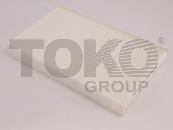 Фільтр кондиціонера AUDI A6 1.8 20V-2.8E, 1.9TDI, 2.5TDI 95.09- -AC