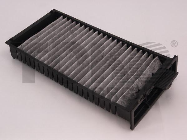 Фільтр кондиціонера вугільний CITROEN C5 1.8/2.0/3.0  03/01-