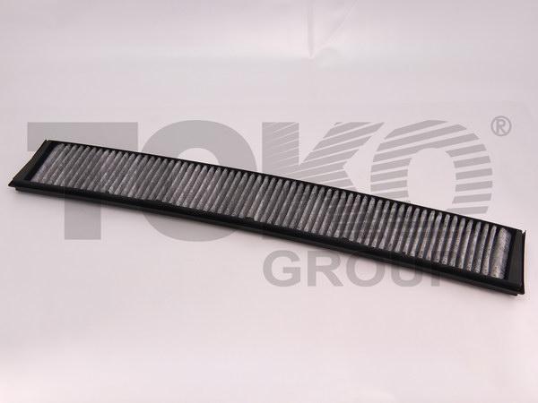 Фільтр кондиціонера вугільний BMW 316I-328I, 320D E46 99.04-
