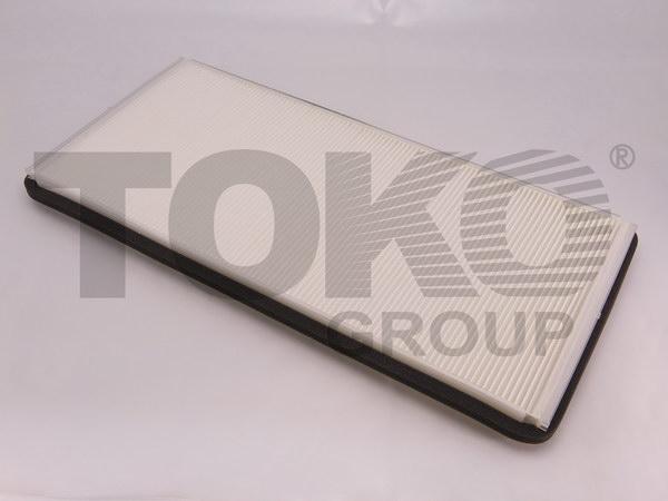 Фільтр кондиціонера BMW X5 E53 3.0-4.8iS 06/00-; RANGE ROVER III 3.0-3.6TD 03/02-