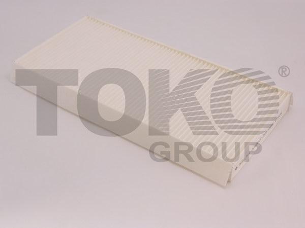 Фільтр кондиціонера FORD FOCUS 1.4 16V-2.0 16V, 1.8TDI 98.10-