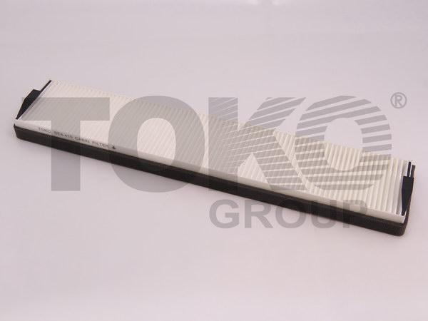 Фільтр кондиціонера FORD MONDEO 1.8 16V, 2.0 16V, 2.5 V6 24V 00.11-