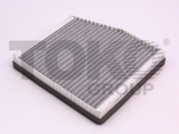 Фільтр кондиціонера вугільний FIAT DOBLO '01.12-  PUNTO II 99.07-00.12 +AC