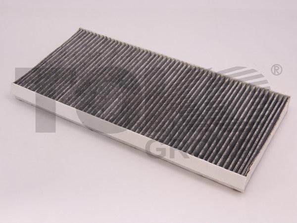 Фільтр кондиціонера вугільний MERCEDES (W169) A  - Classe  9/04-, (245) B - Classe  3/05-