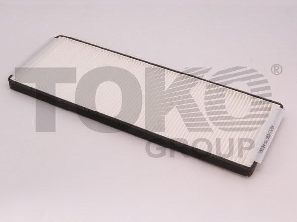 Фільтр кондиціонера OPEL ASTRA 91.09-98.09, CORSA 93.03-, COMBO 94.07-