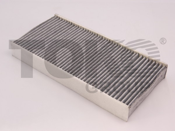 Фільтр кондиціонера вугільний PEUGEOT 407, 407 COUPE 04-