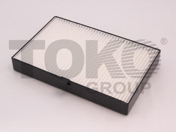 Фільтр кондиціонера VOLVO C70, S70, V70 2.0 10V-2.4T 20V, 2.5TDI 97.01-