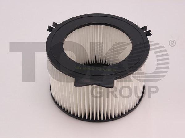 Фільтр кондиціонера VOLKSWAGEN TRANSPORTER 2.0-2.8 VR6, 1.9D-2.5TDI 90.09-