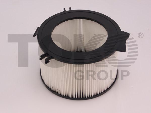Фільтр кондиціонера (виготовлено для TOKO) VOLKSWAGEN TRANSPORTER 2.0-2.8 VR6, 1.9D-2.5TDI 90.09-