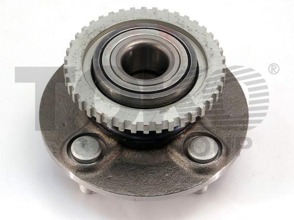 Маточина колеса задн. NISSAN SUNNY N14 1.4,1.6,2.0,2.0D 90- +ABS
