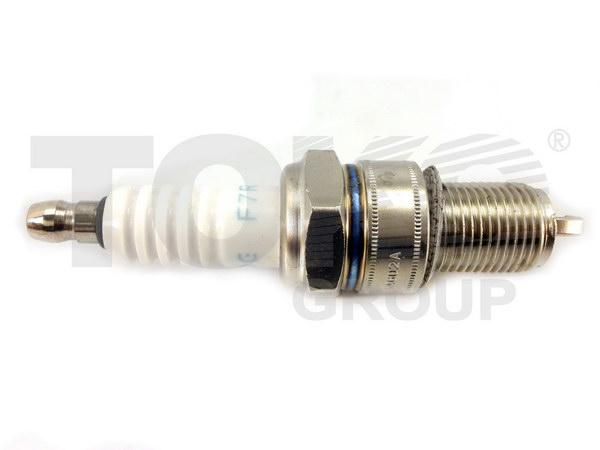 Свічка запалювання M14 X 19.0 X 20.8 никелевый электрод, + резистор