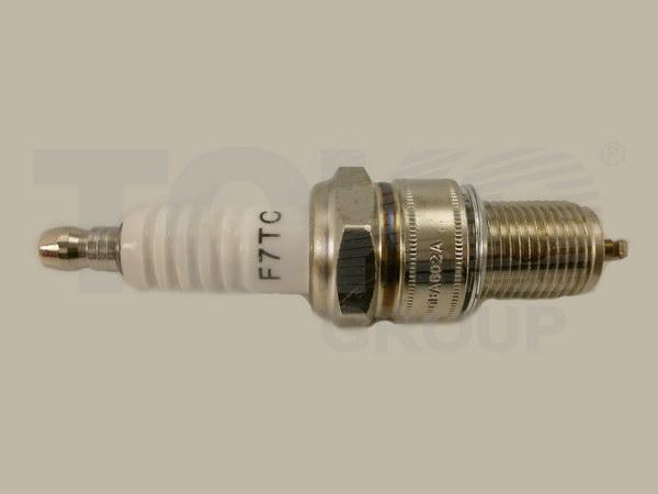 Свічка запалювання M14 X 19.0 X 20.8 никель-медное покрытие