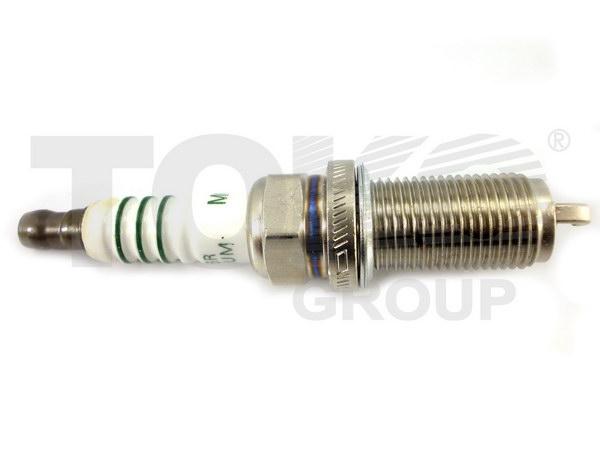 Свічка запалювання M14 X 26.0 X 16.0 ирридиевая, удлиненная, + резистор