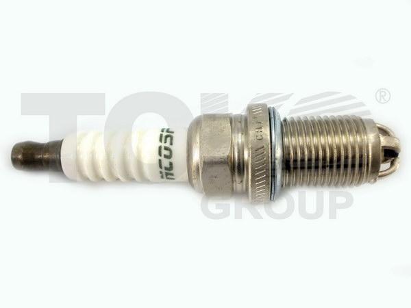 Свічка запалювання M14 X 19.0 X 16.0 никель-медное покрытие, 4 контакта, + резистор, - адаптировано под газовую установку