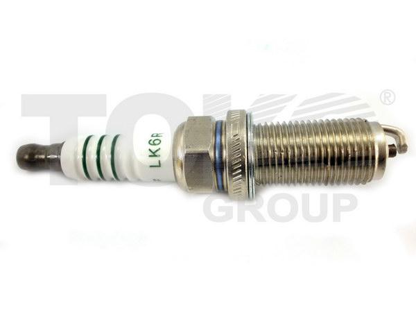 Свічка запалювання M14 X 26.0 X 16.0 никель-медное покрытие, удлиненная, V электрод, + резистор