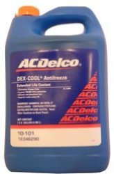 acdelco-10101 DEX-COOL Extended Life AC Delco 10101