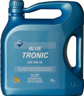 aral-20485 ARAL BlueTronic 10W-40