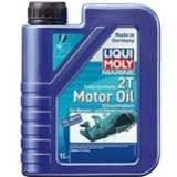 liqui-moly-25021 Liqui Moly Marine Fully Synthetic 2T Motor oil  1L